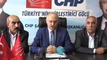 ABDULLAH ERIN - CHP'den Suruç'taki Saldırıya İlişkin Sağduyu Çağrısı