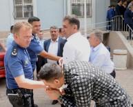TICARET VE SANAYI ODASı - Cizre'de Resmi Bayramlaşma Töreni Yapıldı