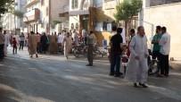 ÖZGÜR SURİYE - El Bab'da Bayram Sevinci