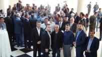 GARNİZON KOMUTANI - Erciş'te Ramazan Bayramı Sevinci