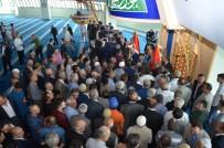 Erzincan Da Bayramlaşma Töreni