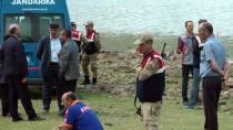 ERKMEN - Erzurum'da Göle Giren 2 Lise Öğrencisi Boğuldu