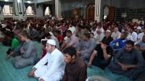 ÖZGÜR SURİYE ORDUSU - Fırat Kalkanı Bölgesinde Ramazan Bayramı