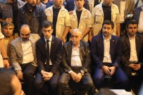 SİLAHLI KAVGA - Gıda Tarım Ve Hayvancılık Bakanı Ahmet Eşref Fakıbaba Açıklaması