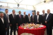 CEMAL ÖZTÜRK - Giresun'da Ramazan Bayramı Kutlandı