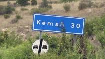 GÜNCELLEME - Erzincan'da Terör Operasyonu