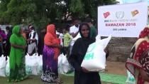 DOĞAL AFET - İHH Ramazanda İhtiyaç Sahiplerinin Yüzünü Güldürdü
