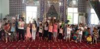 SİYER - İmam Maaşını Çocuklara Bayram Harçlığı Olarak Dağıttı