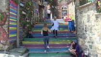 İstanbul Sahillerinde Bayram Yoğunluğu