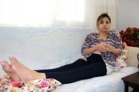 Kanseri Yenen Rabia Hayallerine Koşmak İstiyor