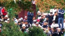 KIZ KAÇIRMA - Kırgızistan'da Ramazan Bayramı Kutlanıyor
