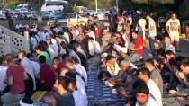 GIRNE - KKTC'de Ramazan Bayramı