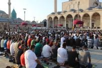 UĞUR İBRAHIM ALTAY - Konya'da Ramazan Bayramı