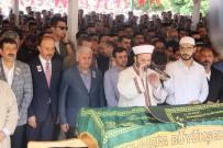 ŞEHİT YAKINI - 'Kürt Kardeşlerimizin Sorunu Bölücü Terör Örgütüdür'