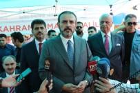 VAHDETTIN ÖZKAN - Mahir Ünal Açıklaması 'Kırsaldan Terör Temizlendi, Türkiye Huzura Kavuştu'