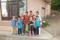 BOKS - Malazgirt'te Çocukların Bayram Coşkusu