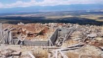 ZEYTİN DALI HAREKATI - Mehmetçik'ten Afrin'de 'Bayram' Temizliği