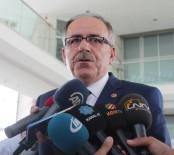 MUSTAFA KALAYCI - MHP Genel Başkan Yardımcısı Kalaycı'dan Suruç'taki Saldırıya Kınama