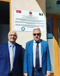 MEHMET ERDOĞAN - Milletvekili Erdoğan Abdulkadir Yüksel'i Unutmadı