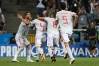 RONALDO - Nefes kesen maçta kazanan çıkmadı!