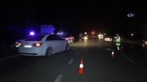 Nevşehir'de Zincirleme Trafik Kazası Açıklaması 16 Yaralı