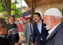 MUHABBET - Ovit'ten Palandöken'e Açıklaması Vakit Erzurum Vakti..