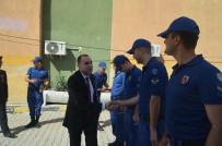 METIN DEMIREL - Selendi Protokolü Asker Ve Polisleri Unutmadı