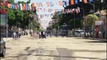 CUMHURİYET SAVCISI - Suruç'taki AK Parti'lilere Yönelik Saldırı