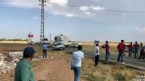 ANAYASA KOMİSYONU - 'Suruç'taki Saldırıyla İlgili Somut Birtakım Olaylar Var'