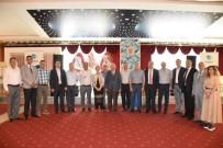 SOSYAL DEMOKRAT - Tekirdağ Büyükşehir Belediyesinde Bayramlaşma Etkinliği Yapıldı