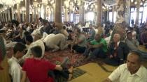 TUNUS - Tunus'ta Ramazan Bayramı Kutlanıyor