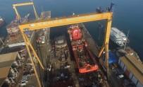 İHRACAT REKORU - Türk Tersaneleri Avrupa'ya Gemi Yetiştiremiyor
