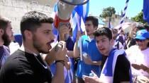 GERİ ÇEKİLME - Yunanistan Ve Makedonya Arasında 'İsim Sorunu' Anlaşması