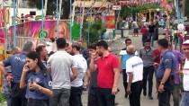 Adana'da Lunaparkta Kavga Açıklaması 5 Yaralı