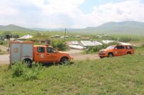 Ağrı'da Köye Bayramlaşmaya Giden Ailenin Çocuğu Kayboldu