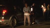 MUSTAFA YıLMAZ - Arızalanan Aracı İçin Yardım Ararken Hayatını Kaybetti