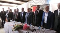OSMAN GAZİ KÖPRÜSÜ - Bakan Arslan'dan Doğu Anadolu'ya 6 Tünel Müjdesi