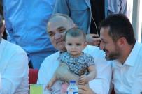 GAYRI SAFI MILLI HASıLA - Bakan Özlü Açıklaması 'Cumhuriyet Tarihinin En Yüksek Sanayi Üretimini Yakaladık'