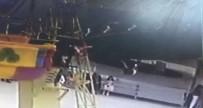KAPAKLı - Balerin Faciasına 2 Tutuklama