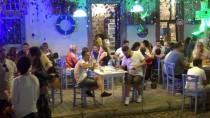 EDREMİT KÖRFEZİ - Balıkesir'de Bayram Tatili Yoğunluğu