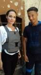 HARABE - BM İyi Niyet Elçisi Jolie Musul'da