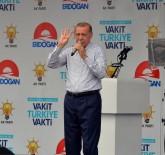 MEVLÜT ÇAVUŞOĞLU - Cumhurbaşkanı Erdoğan Açıklaması  '24 Haziran'da Kim Kimin Apoletini Sökecek Bunların Hesabını Soralım'