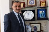 ANMA ETKİNLİĞİ - Develi Belediye Başkanı Cabbar Açıklaması 'Her İş Bizim İşimiz'