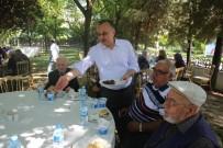 SELIMIYE - Edirne'de En Özel Bayramlaşma