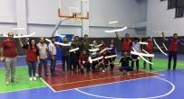 Ergani'de Model Uçak Eğitimi Sona Erdi