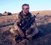 PKK TERÖR ÖRGÜTÜ - Erzurumlu yüzbaşı şehit oldu