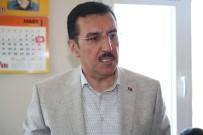 KOLDERE - Gümrük Ve Ticaret Bakanı Bülent Tüfenkci Açıklaması