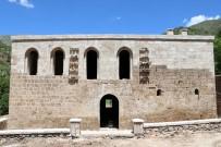 VAN YÜZÜNCÜ YıL ÜNIVERSITESI - Hakkari'deki Kayme Sarayı Restore Edildi