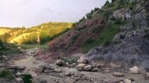 HARMANKAYA - 'Harmankaya Kanyonu' Turizme Açılıyor