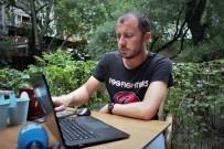 YÜZÜKLERIN EFENDISI - İşinden İstifa Etti Dünya Turuna Çıktı, 1 Yılda Başına Gelmeyen Kalmadı